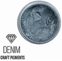 "CraftPigments ""Denim"" Деним (25мл)"